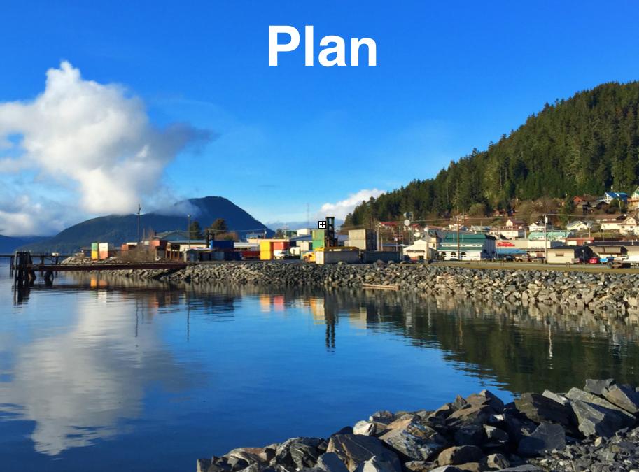 Wrangell Waterfront Preferred Master Plan