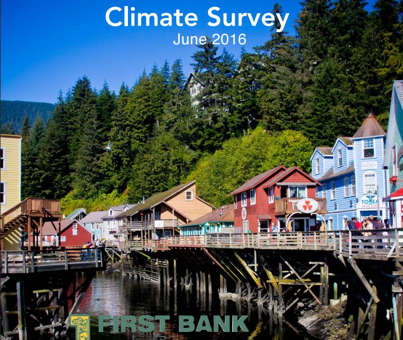 Ketchikan Alaska Business Climate Survey