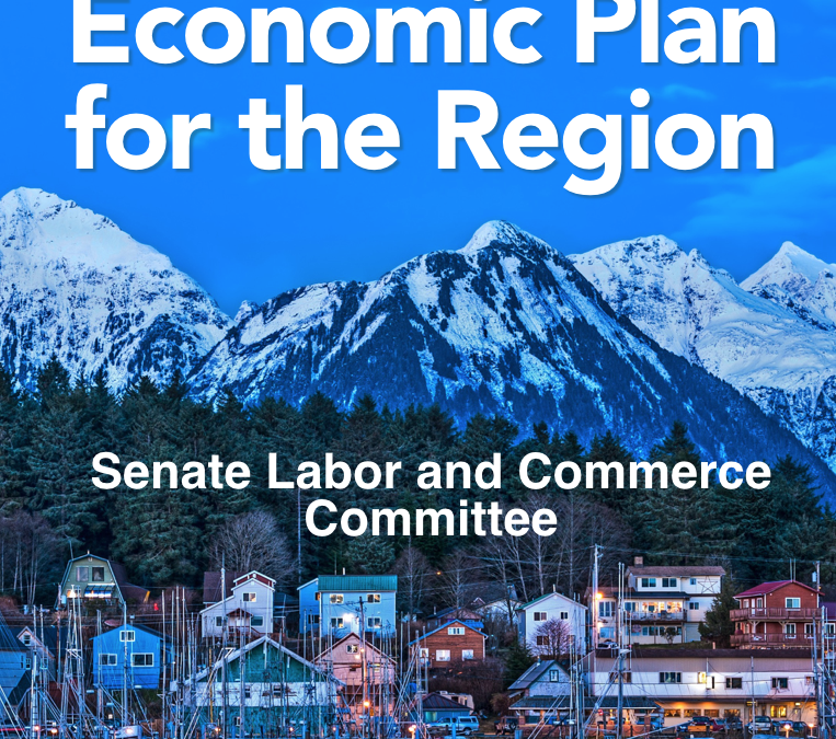 Presentation to the Senate Labor and Commerce Committee