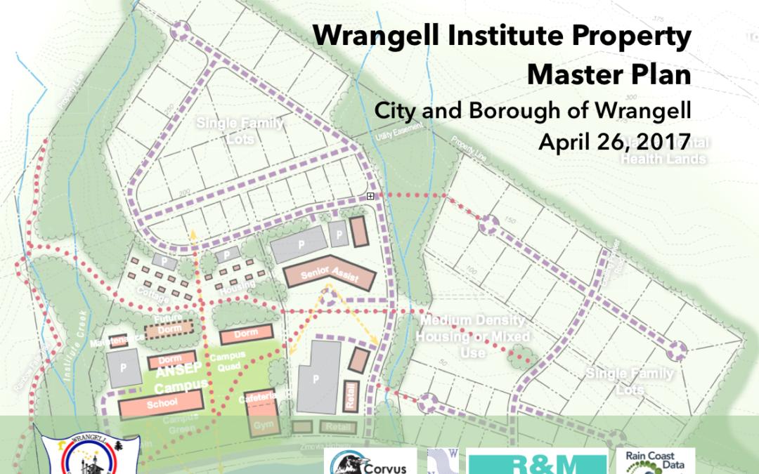 Wrangell Institute Property Master Plan