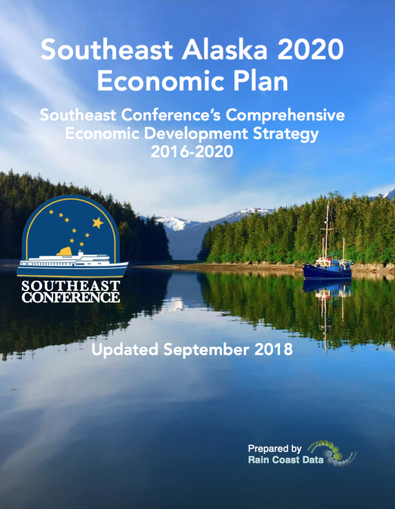 Southeast Alaska 2020 Economic Plan