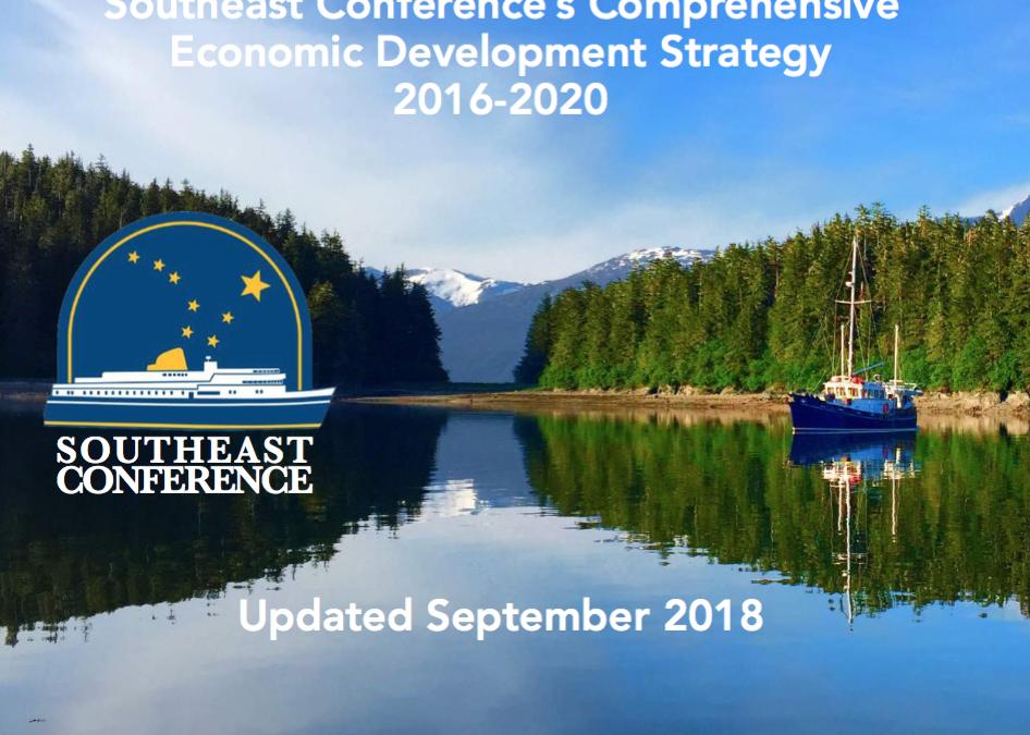 Southeast Alaska 2020 Economic Plan