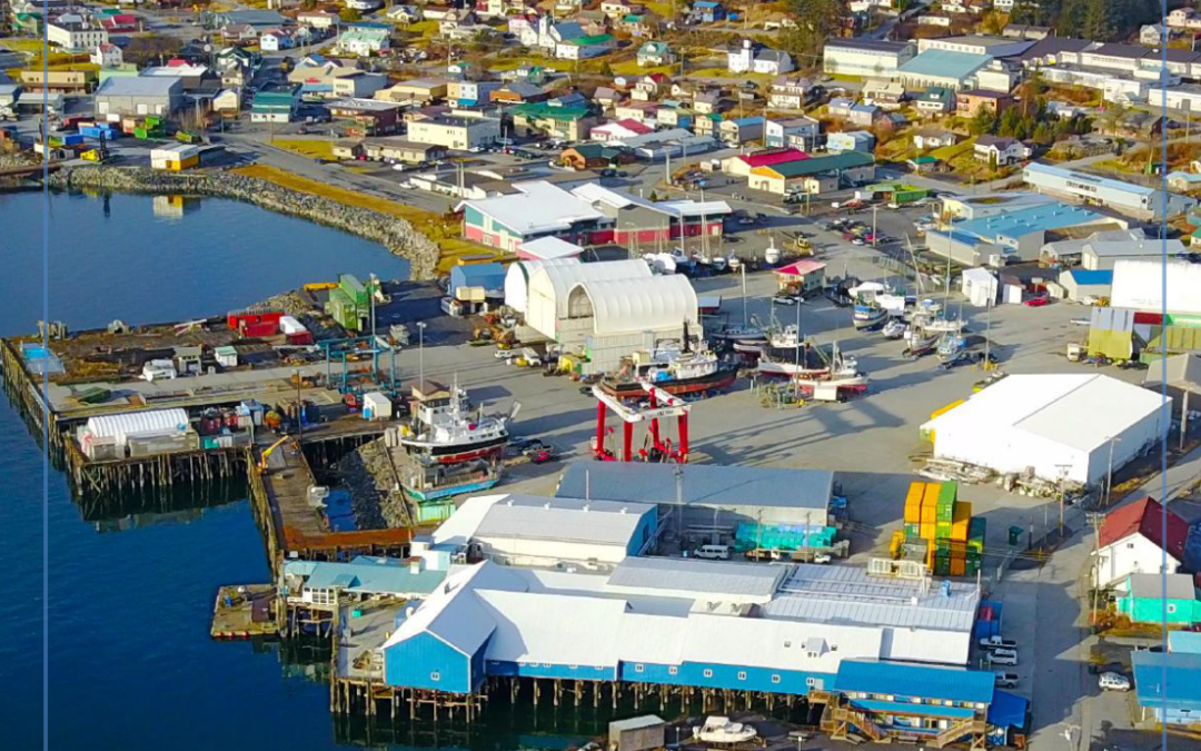 Wrangell Alaska Economic Conditions Report 2020