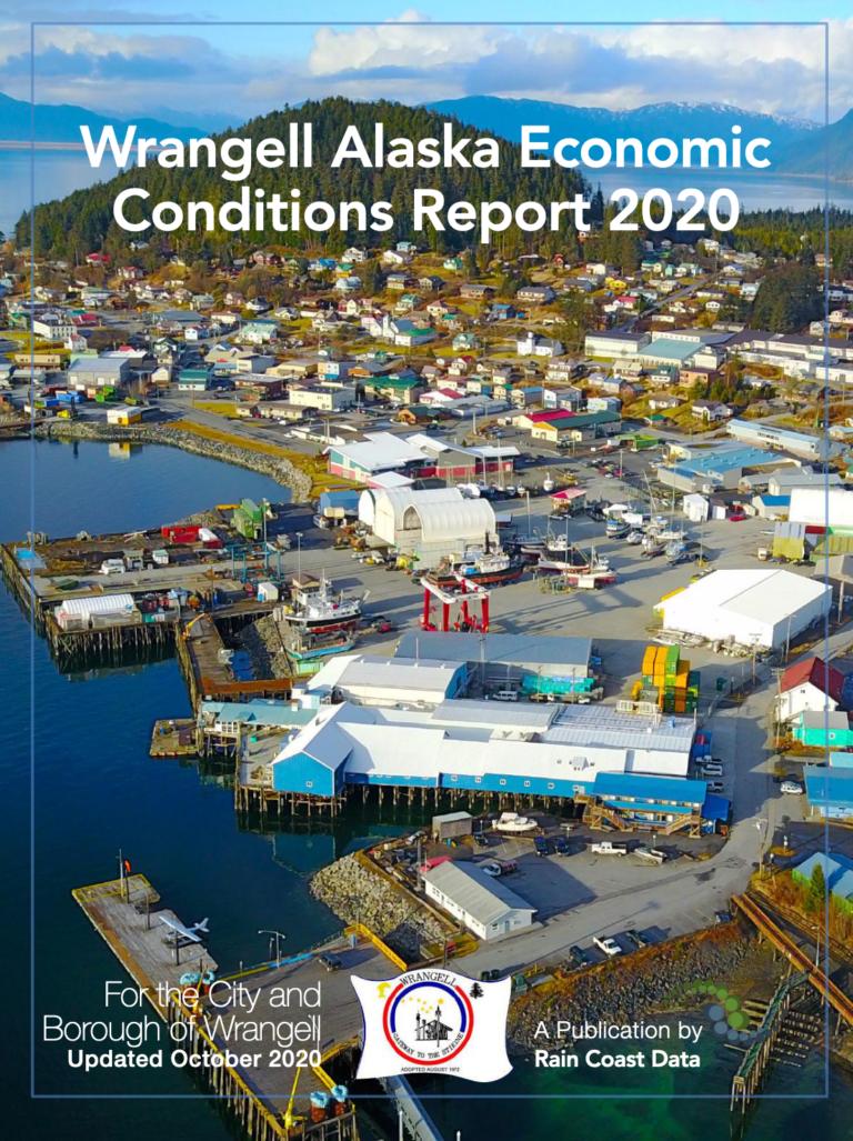 Wrangell Alaska Economic Conditions Report 2020