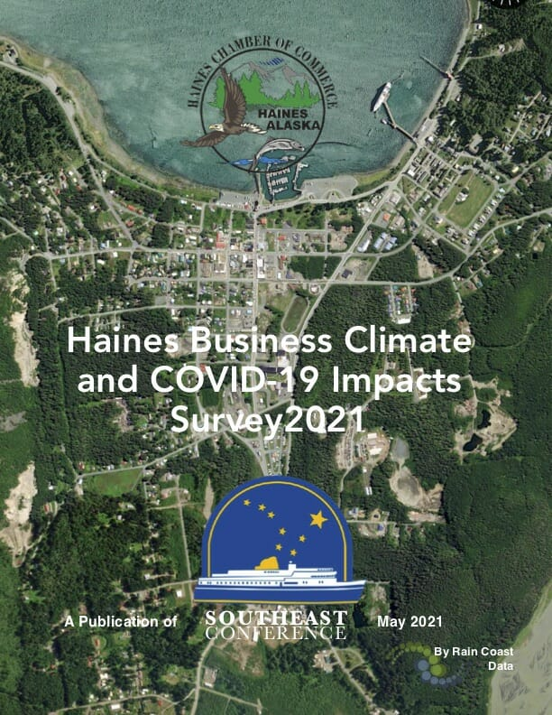 Haines Business Climate and COVID-19 Impacts Survey 2021