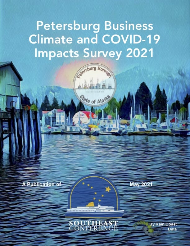 Petersburg Business Climate and COVID-19 Impacts Survey 2021